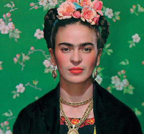 Oblíbila si je i Frida Kahlo, co vy?