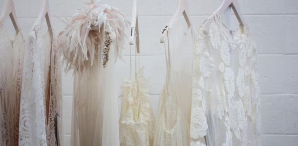 Haute couture je vrcholné dílo módního průmyslu.