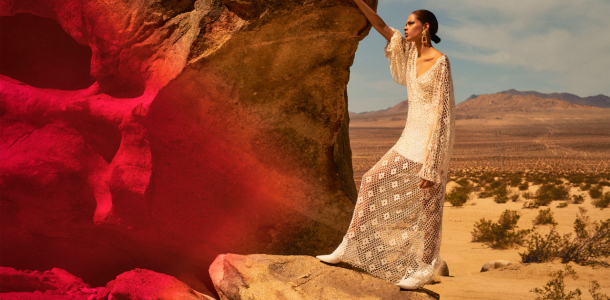 Kampaň značky Zara