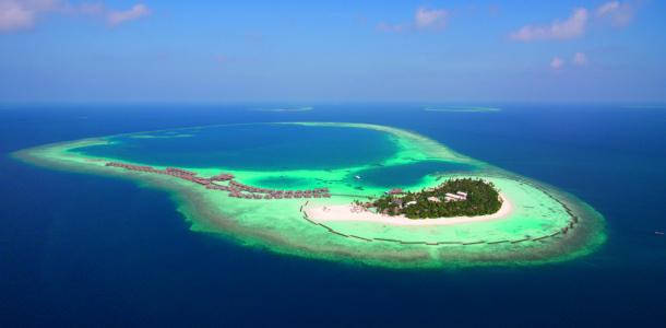 Maledivy!